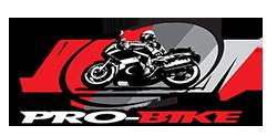 logo pro-bike 250wpx