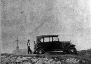 17iulie 1927 Butculescu in Seaua Caraimanului.jpg