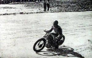 1932 Romania, Bucharest - Friederich  Czerny ( Austria).jpg