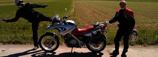 Aventura Two Ride Pamir - una dintre cele mai frumoase poveşti de călătorie