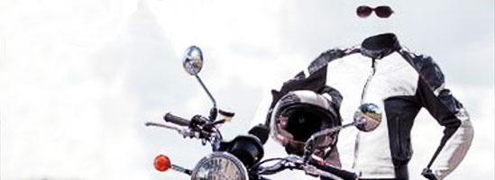 Motociclişti, adică invizibili?