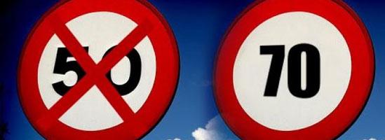 Tu, ca motociclist, ce reguli de circulaţie ai schimba?