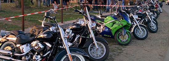 Petiţie pentru modificarea legii privind poliţele RCA pentru motociclişti
