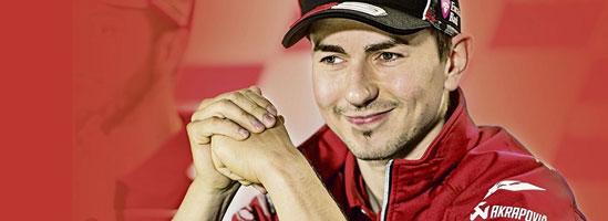 Oficial: Lorenzo trece la Ducati anul viitor