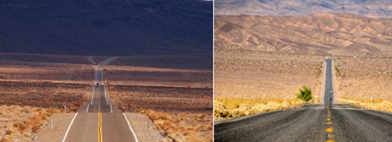 Cele mai frumoase zece drumuri pentru motociclişti