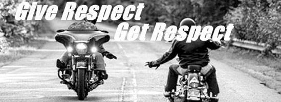 Respectul - cel mai important element în trafic