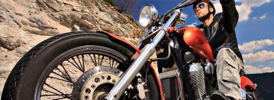 Sfaturi pentru motociclişti de la Poliţia Rutieră