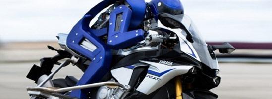 Yamaha vrea să lanseze o motocicletă care se va putea conduce singură