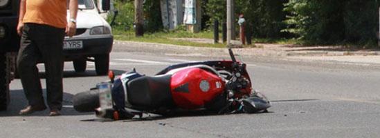 Motocicliştii - vinovaţi sau nu de accidente?